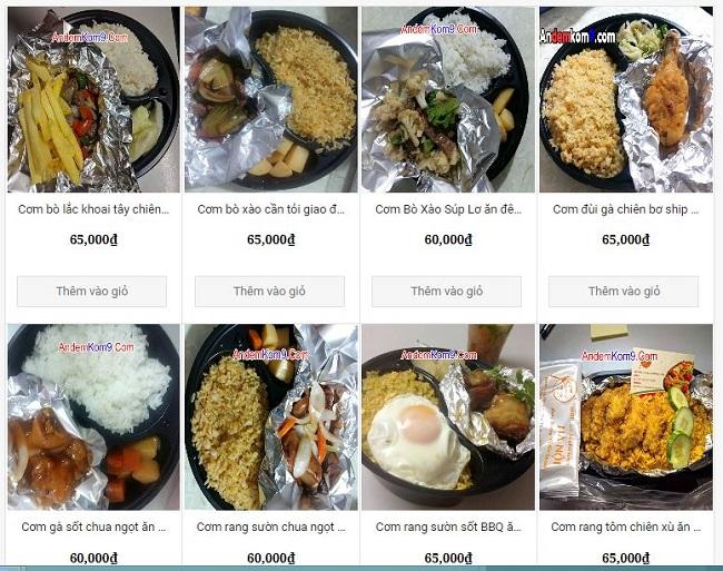 Giao đồ ăn đêm Hà Nội cực nhanh – 0973423922