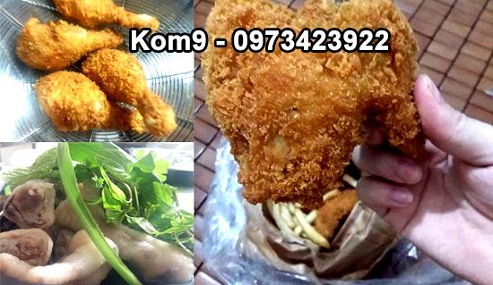 Ship đồ ăn vặt đêm Hà Nội với hơn 30 món ăn ngon!