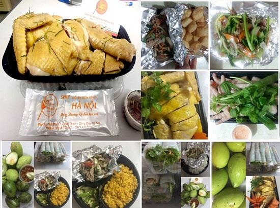 Ship đồ ăn đêm Hà Nội Freeship Ngon – Bổ – Rẻ