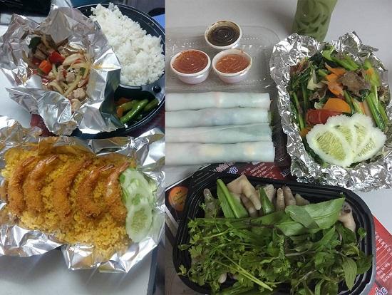 Gọi Ship đồ ăn đêm tại Hà Nội siêu nhanh 30p có mặt ngay!