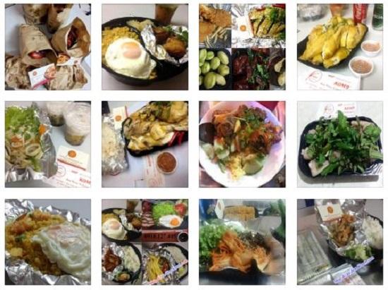 +50 món ăn đêm ngon Hà Nội, ship tận giường!