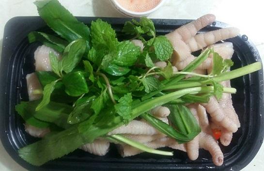 Ship đồ ăn đêm ngon ở Hà Nội thần tốc trong 30 phút