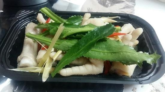 Kom9 – Ship đồ ăn đêm Huỳnh Thúc Kháng Ngon-Bổ-Rẻ