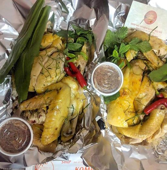 Ship đồ ăn đêm Pháo Đài Láng, quận Đống Đa cực nhanh!!!