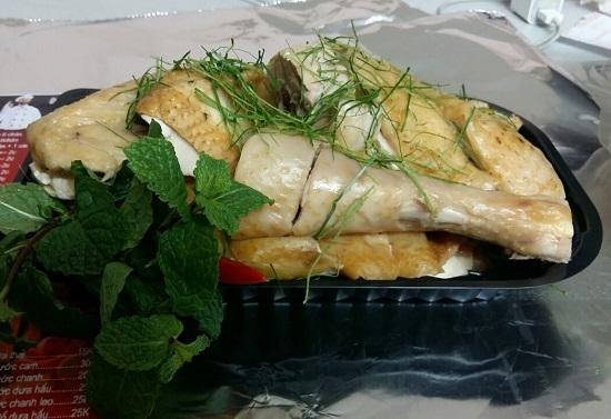 Kom9 – Ship đồ ăn đêm Tràng Thi từ 30 phút