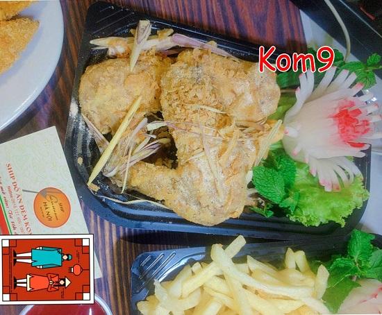 Ship đồ ăn đêm Lào Cai – Quán ăn ngon Lào Cai!
