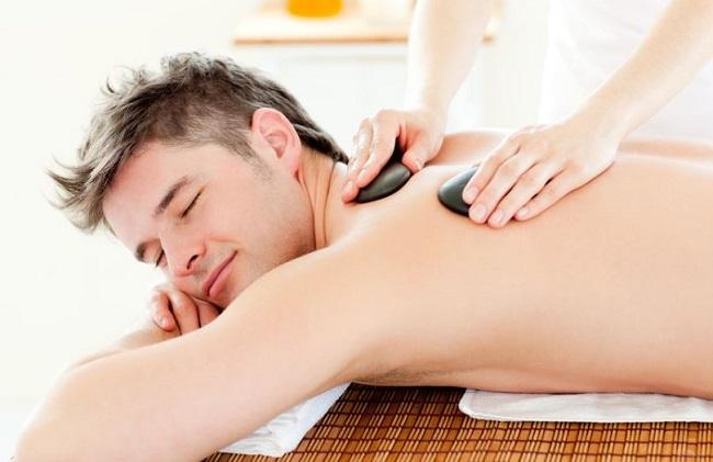Dịch vụ tại quán Massage Giải Phóng