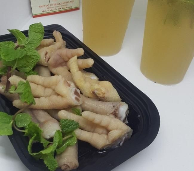 Esalen Massage 3 Vương Thừa Vũ – Ship đồ ăn Ngày/Đêm