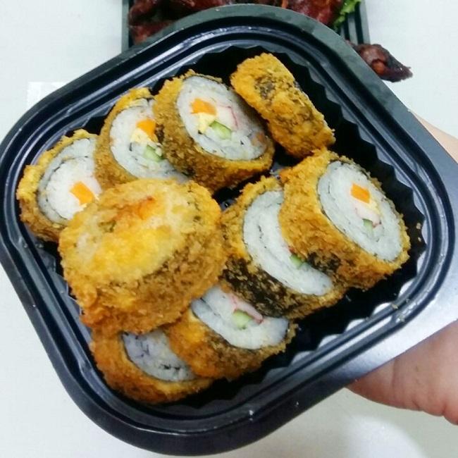 [Kom9] – Ship đồ ăn vặt Đống Đa Hà Nội (Ngày – Đêm)