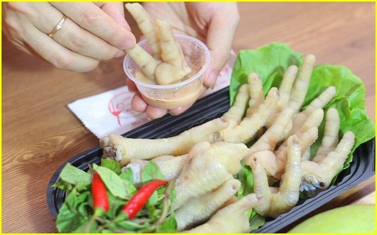Địa chỉ ship đồ ăn đêm tại Bắc Ninh (Tổng Hợp)