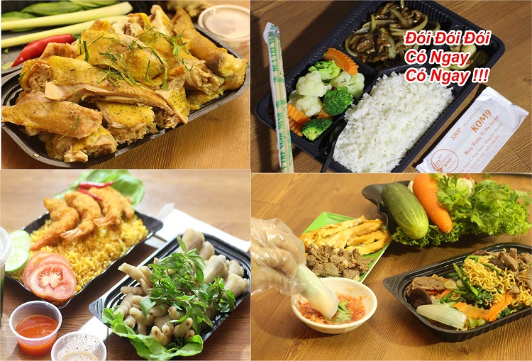 Những quán ăn vặt ở quận Thanh Xuân ngon, rẻ, nhiều