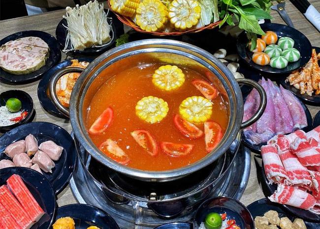 Top 6 quán lẩu riêu cua ngon tại Hà Nội