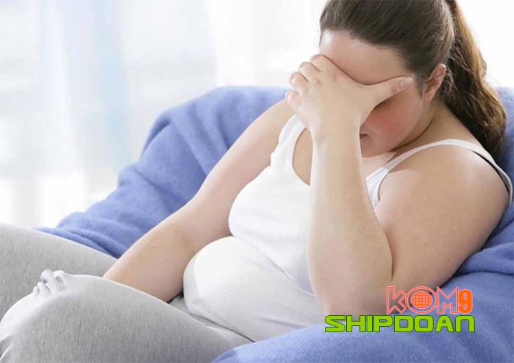 Nguyên nhân béo phì và tăng cân